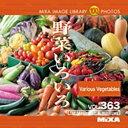 マイザ MIXA IMAGE LIBRARY Vol.363 野菜いろいろ