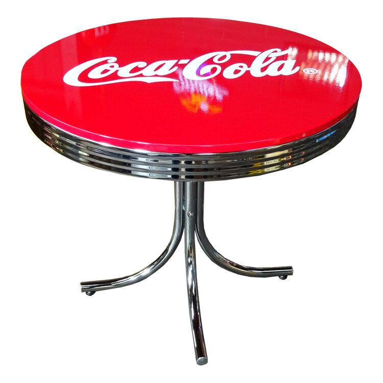COCA-COLA BRAND コカコーラブランド ローテーブル Coke Low -Table PJ-300LT