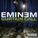 EMINEM エミネム CURTAIN CALL : THE HITS CD画像