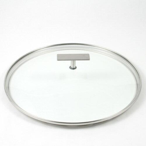 フライングソーサー オリジナル ガラス蓋 φ の写真