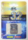 リーダーメディアテクノ G-SDHC32-C10