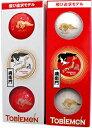 飛不動尊祈祷済 飛衛門 ゴルフボール Japanese Spirits ホワイト(2ピース) 1ダース