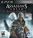 UbiSoft Assasin's Creed Revelations 輸入版 / 35684