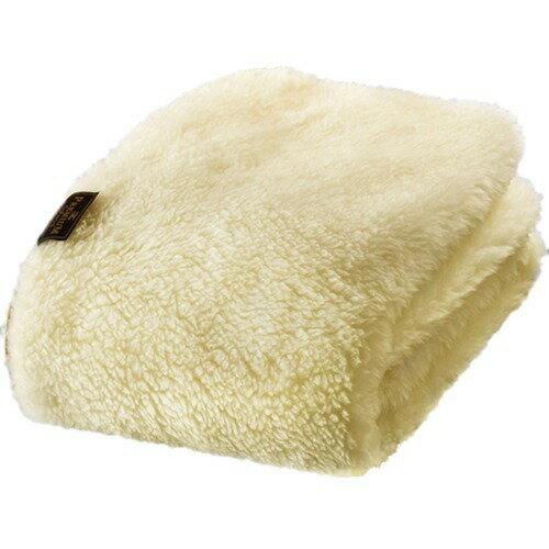 プレミアムソフゥール あったか敷き毛布 ダブル(1枚入)の写真