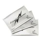 Privacy Protector(プライバシープロテクター) スキミング防止カードケース 3枚入