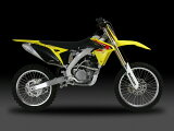 ヨシムラジャパン O/Cレーシングチタン TS RM-Z250L0 150-187-8L50
