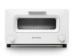 BALMUDA The Toaster K01E-WS