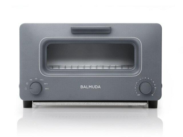 BALMUDA スチームオーブントースター BALMUDA The Toaster K01E-GWの写真