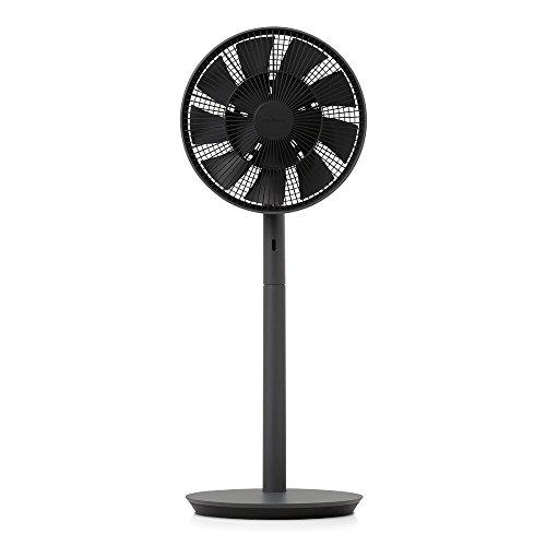 BALMUDA リビング扇風機 The GreenFan EGF-1600-DK