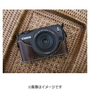 CIESTA CSJ-EOSM-13 本革速写ケース for Canon EOS M ダークブラウン