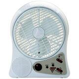 充電式サーキュレーター(充電式扇風機)  circ-001