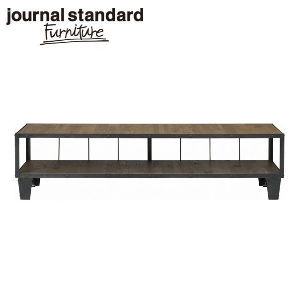 journal standard furniture CALVI TVボード L