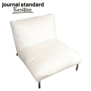 journal standard Furniture ジャーナルスタンダードファニチャー RODEZ CHAIR 1P NUDE ロデ リクライニングチェア 1人掛け(カバー無し) B00C5ZV3GI