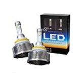 SPHRE LIGHT スフィアLED HB3(9005) コンバージョンキット(車検対応LED) 6000K SHDPF060