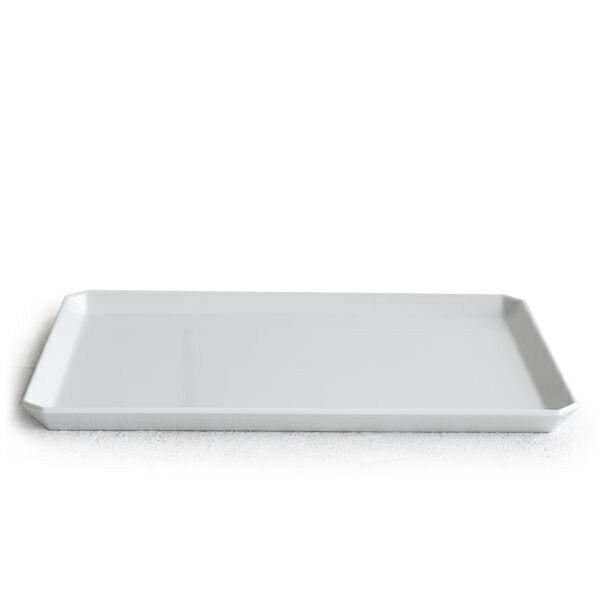 有田焼/磁器1616/arita japan TY SquarePlate270 WhiteTYスクエアプレート270 ホワイト