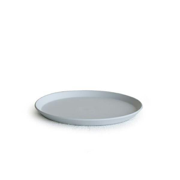 1616 arita japan TYラウンドプレート160 plain gray プレート