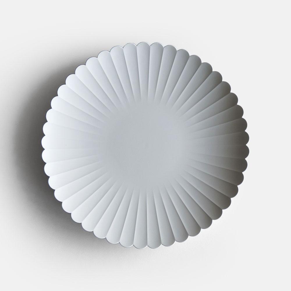 有田焼 1616 arita japan TYパレス220 plain grayの写真
