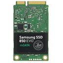 MZ-M5E500B/IT サムスン Samsung SSD 850 EVO mSATAシリーズ 500GB ベーシックキット MZM5E500BIT