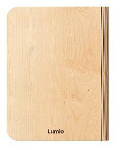 Lumiosf ランプ メープル 間接照明 充電式ランプ インテリア家具 アウトドアの写真