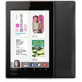 Kobo Arc 7HD 16GB ブラック T416KJBKSLC16