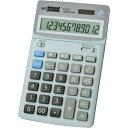 ADESSO(アデッソ) ビッグディスプレイ卓上電卓 12桁税計算 D-9012