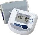 シチズン 電子血圧計(上腕式) CH453F