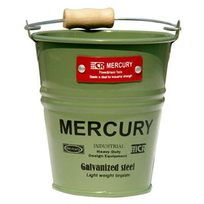 MERCURY MINI BUCKET/ミニバケツの写真