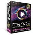 サイバーリンク PowerDVD 15 Ultra 通常版 DVD15ULTNM-001