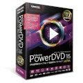 サイバーリンク PowerDVD 15 Ultra 乗換え・アップグレード版 DVD15ULTSG-001