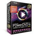 CyberLink PowerDVD 15 Ultra アカデミック版