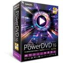 サイバーリンク PowerDVD 16 Ultra 通常版 DVD16ULTNM-001