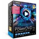 サイバーリンク PowerDVD 16 Pro 乗換え・アップグレード版 DVD16PROSG-001