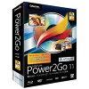 サイバーリンク Power2Go 11 Platinum 通常版