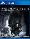 Dishonored HD(ディスオナードHD)/PS4/PLJM84033/【CEROレーティング「Z」(18歳以上のみ対象)】画像