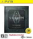 The Elder Scrolls V: Skyrim Legendary Edition(ザ エルダースクロールズ スカイリム レジェンダリー エディション)(PlayStation 3 Best)/PS3// ゼニマックス・アジア BLJM55090