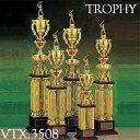 トロフィー VTX3508 ゴルフ(タイプ:F)(松下徽章)
