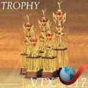 トロフィー VTX3517 ゴルフ(タイプ:B)(松下徽章)