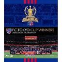 F.C.TOKYO CUP WINNERS -2020J.LEAGUE YBC Levain CUP-/Blu−ray Disc/ データスタジアム DSBD-596