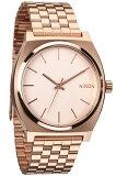NIXON ニクソン 腕時計    NA045897 00 男女兼用 TIME TELLER タイム