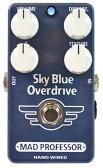 SKY BLUE OVERDRIVE マッド・プロフェッサー オーバードライブ Mad Professor Sky Blue Overdrive SKYBLUEOVERDRIVE