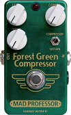 FOREST GREEN COMP マッド・プロフェッサー コンプレッサー Mad Professor Forest Green Compressor FORESTGREENCOMP