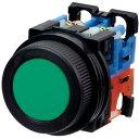 富士電機 AR30F0R-01G 押しボタンスイッチ AR30シリーズ 緑 AR30F0R01G MonotaRO