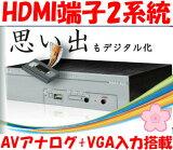 プランテック HDMIレコーダー HDRX-825