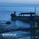 No Boys,No Cry Original Sound Track Produced by Yoshinori Sunahara/CD/KSCL-1420画像