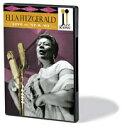 (DVD) エラ・フィッツジェラルド・ライブ・イン '57 & '63 【Ella Fitzgerald, Live in '57 and '63】