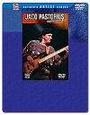 (DVD) ジャコ・パストリアス/モダン・エレクトリックベース 【Jaco Pastorius: Modern Electric Bass】