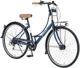 RENAULT/ルノー 266L Classic-R4 BL 26インチ自転車 強化タイヤ ブルー