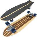 eSPORTS限定モデル サーフスケートボード コンプリート グラビティー e-original36-TH3