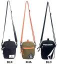 スポーツバッグ VOLCOM ボルコム STONE MINI BAG ミニバッグ D65318JF 350 ボルコムジャパン