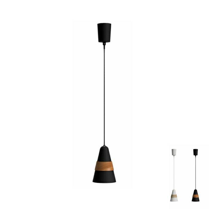 トゥルーロ 1灯ペンダントB 間接照明 ライト 照明器具の写真